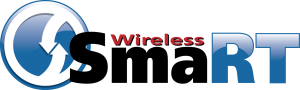 SmaRT Wireless Horozontal Logo